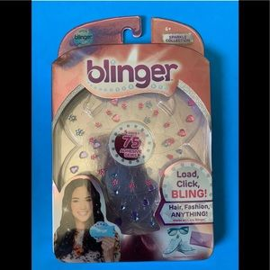 Blinger Sparkle Collection Refill Pack New